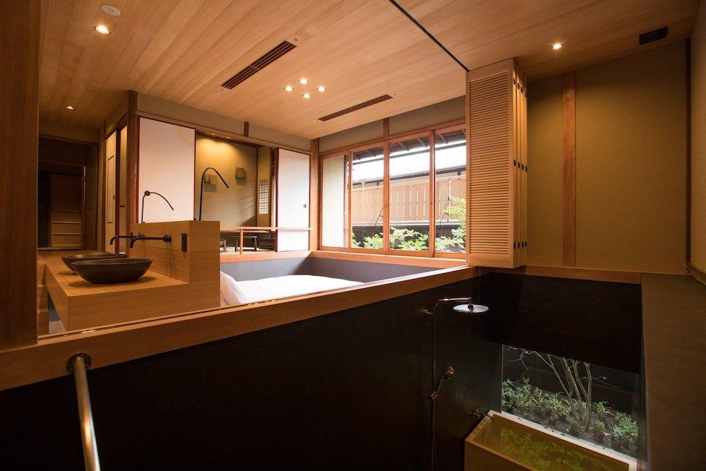 Luxury Hotel Sowaka, Kyoto Image 1