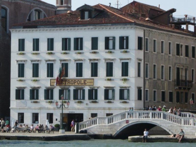 Metropole Hotel Venezia  Image 0