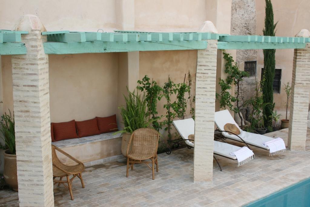 Riad Laaroussa Hotel & Spa, Fes Image 3