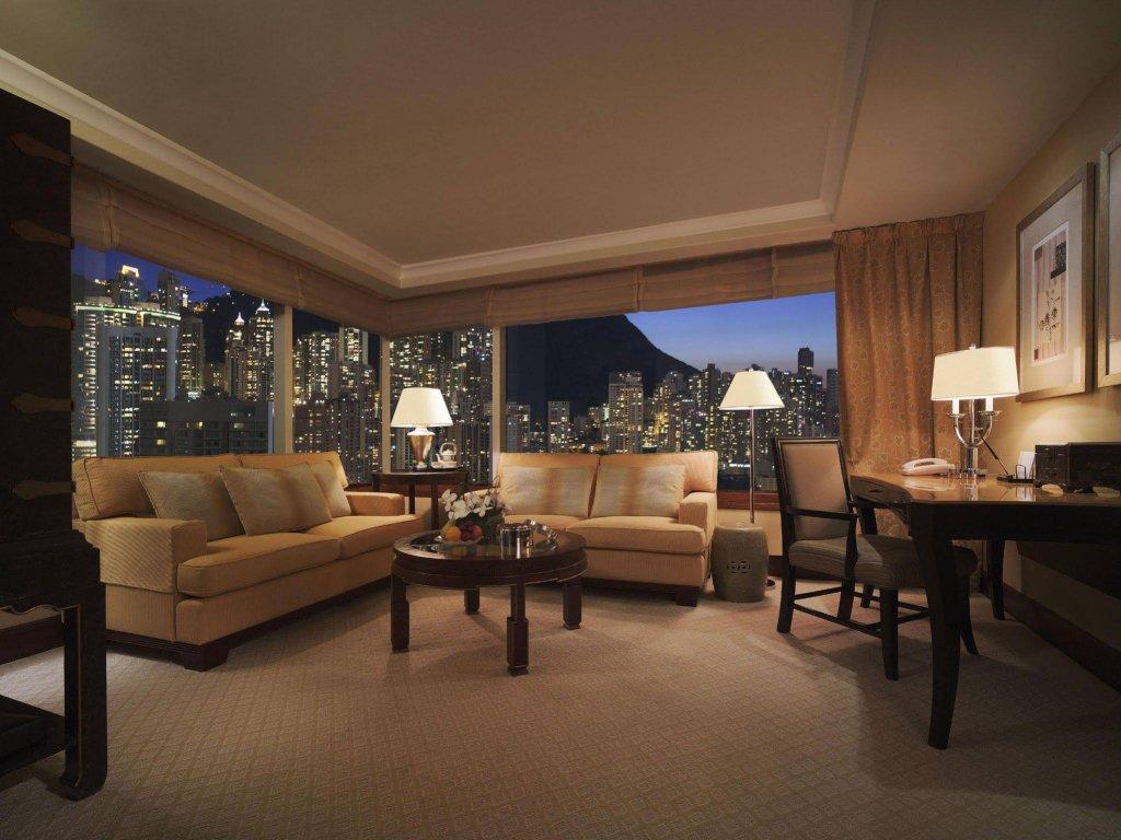 Conrad Hong Kong Image 8