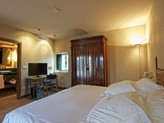 Hacienda Zorita Wine Hotel & Spa, Valverdon Image 0