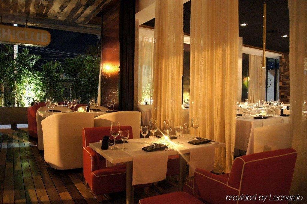 Be Playa Hotel, Playa Del Carmen Image 17
