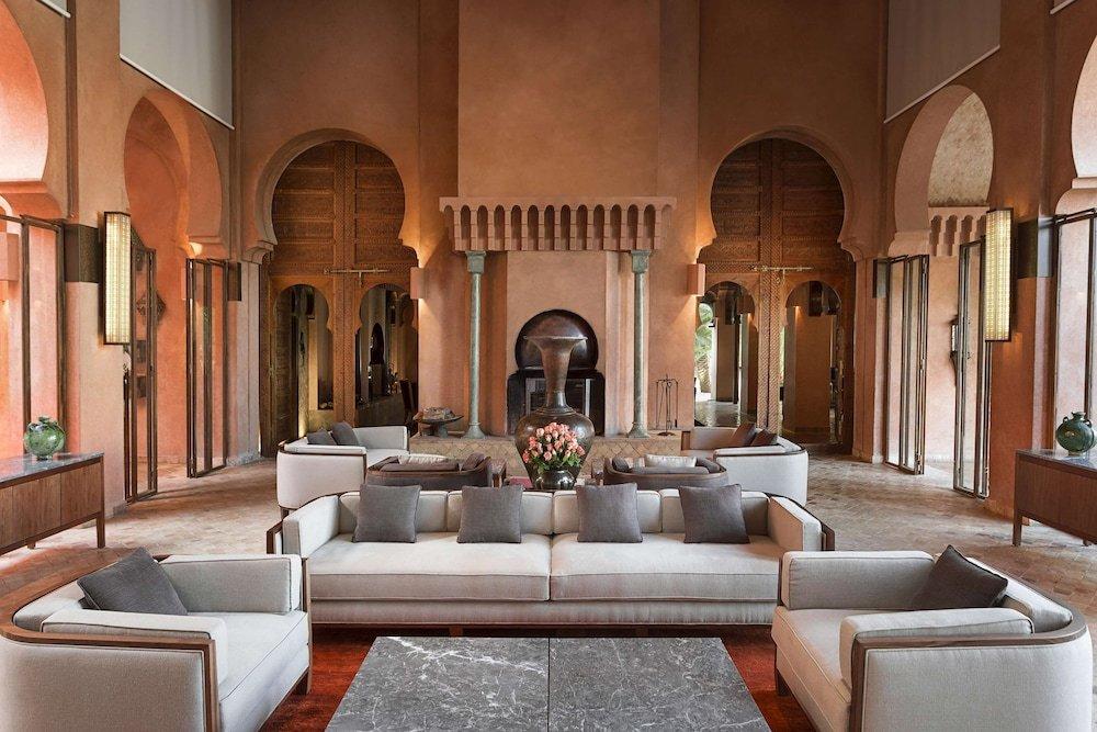 Amanjena, Marrakech Image 35