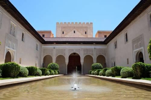 Ksar Char-bagh, Marrakech Image 20