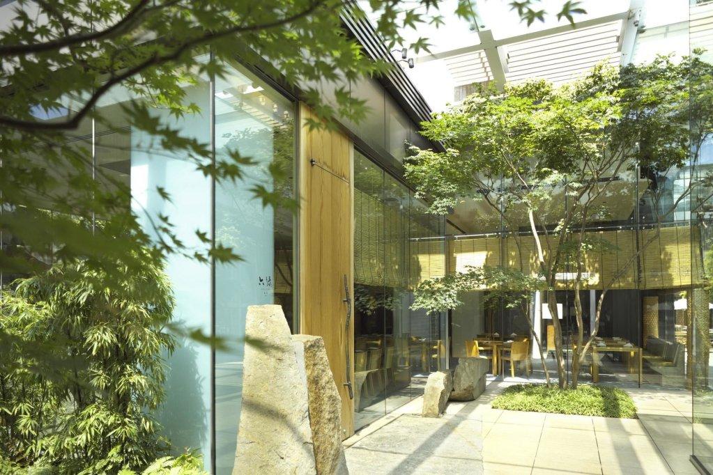 Grand Hyatt Tokyo Image 29