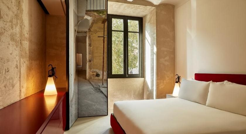 The Rooms Of Rome - Palazzo Rhinoceros | Designed By Jean Nouvel | Image 2