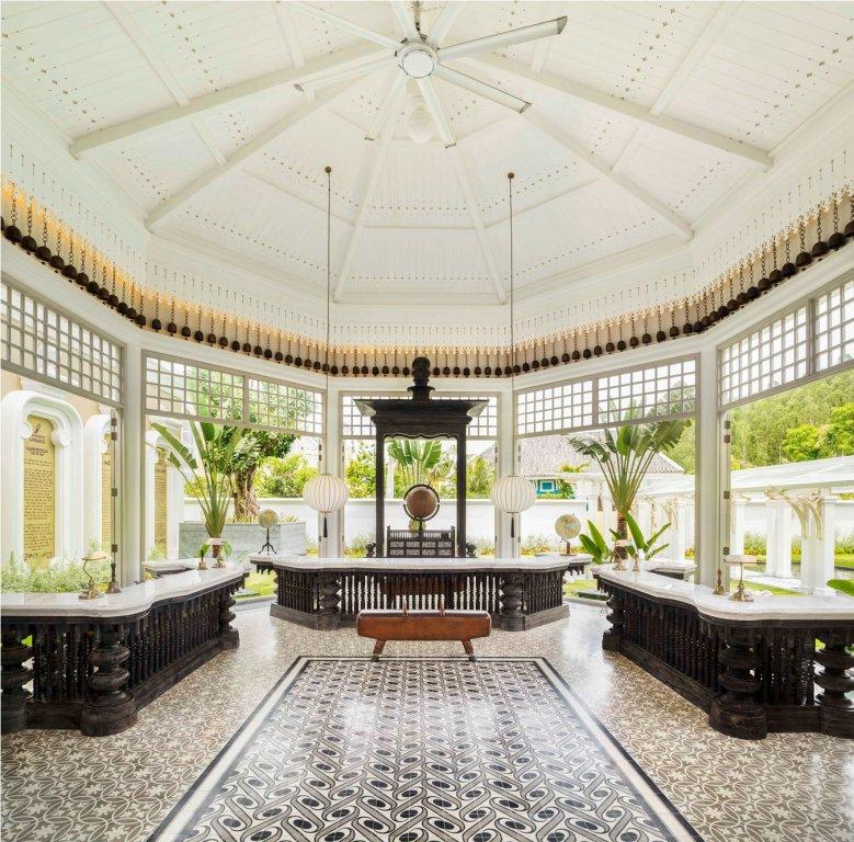Jw Marriott Phu Quoc Emerald Bay Resort & Spa, Phu Quoc Image 7