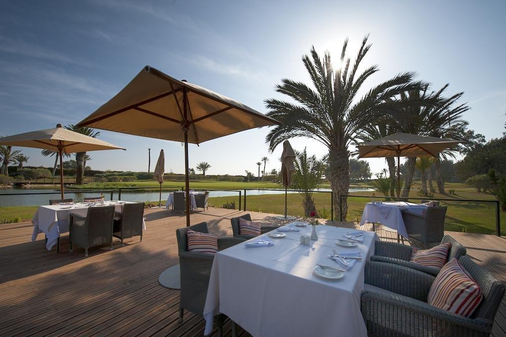 Tikida Golf Palace - Relais & Chateaux, Agadir Image 12