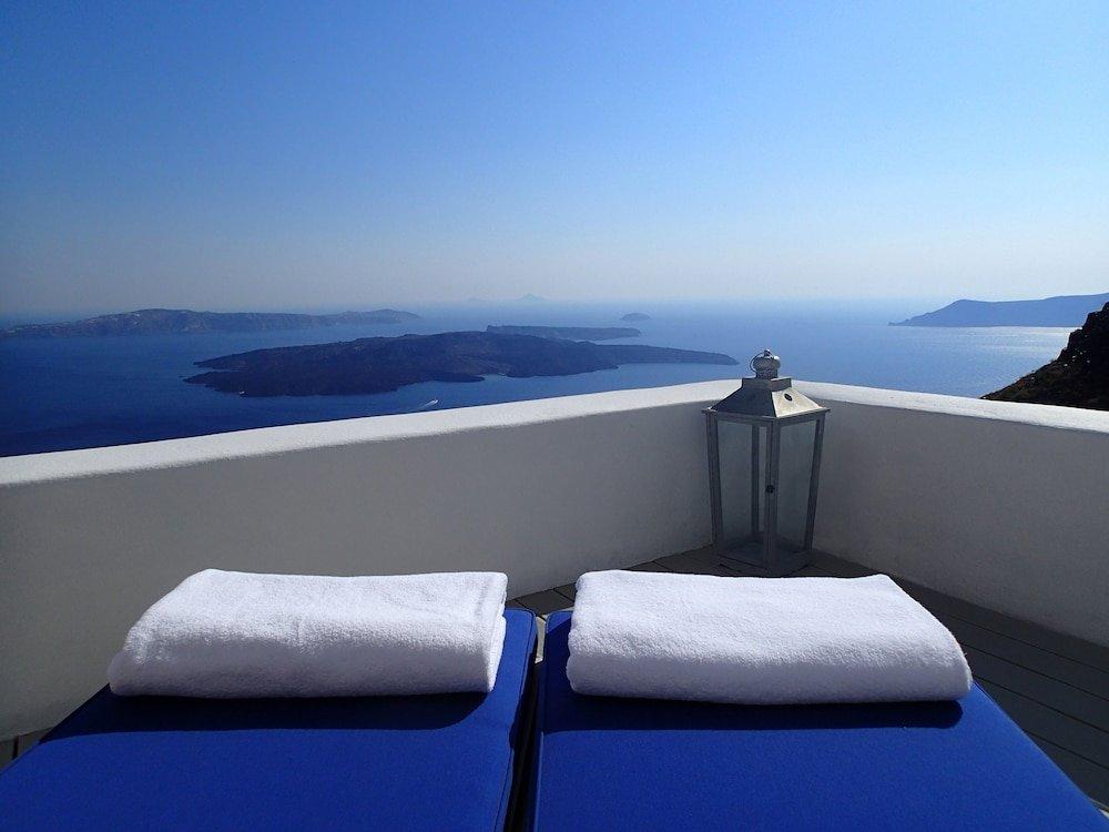Iconic Santorini Image 29
