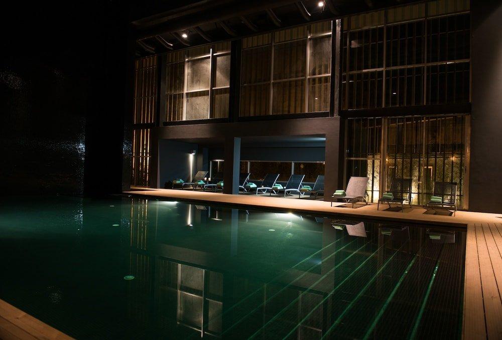 Furnas Boutique Hotel Thermal & Spa, Furnas, Sao Miguel, Azores) Image 33