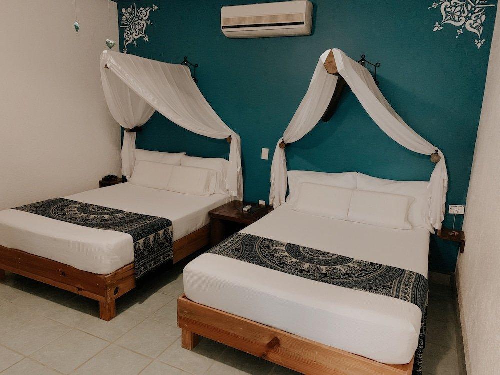 Casa De Olas Boutique Hotel, Puerto Escondido Image 5