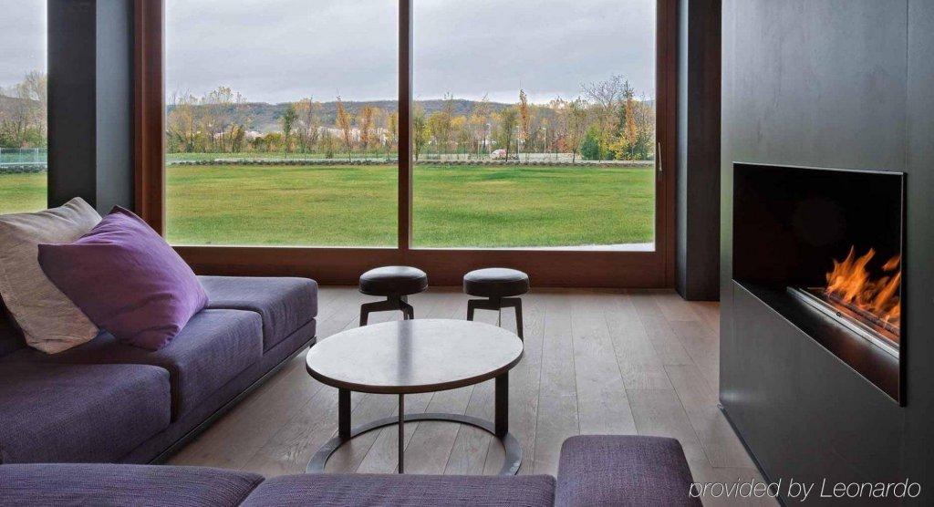 Hotel Alma Pamplona  - Muga De Beloso Image 23