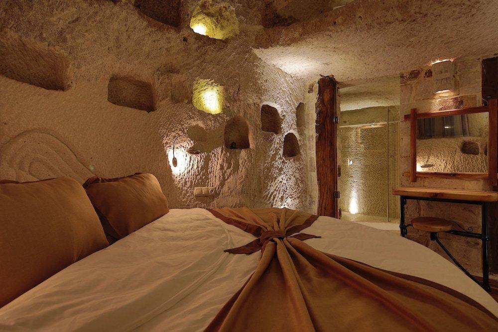 Panoramic Cave Hotel, Goreme Image 48