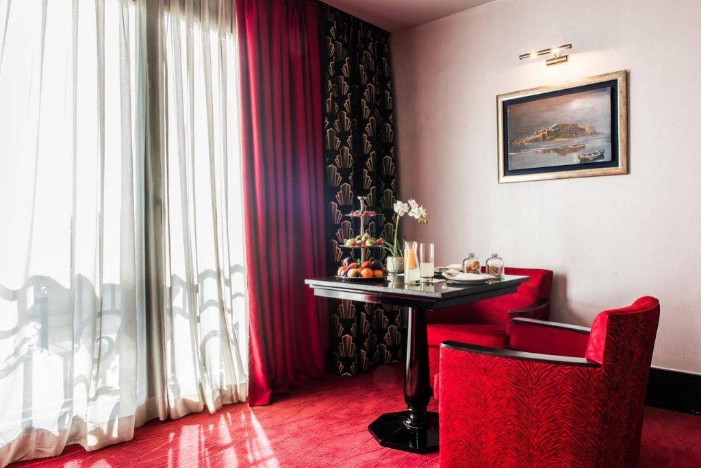 Le Casablanca Hotel Image 18