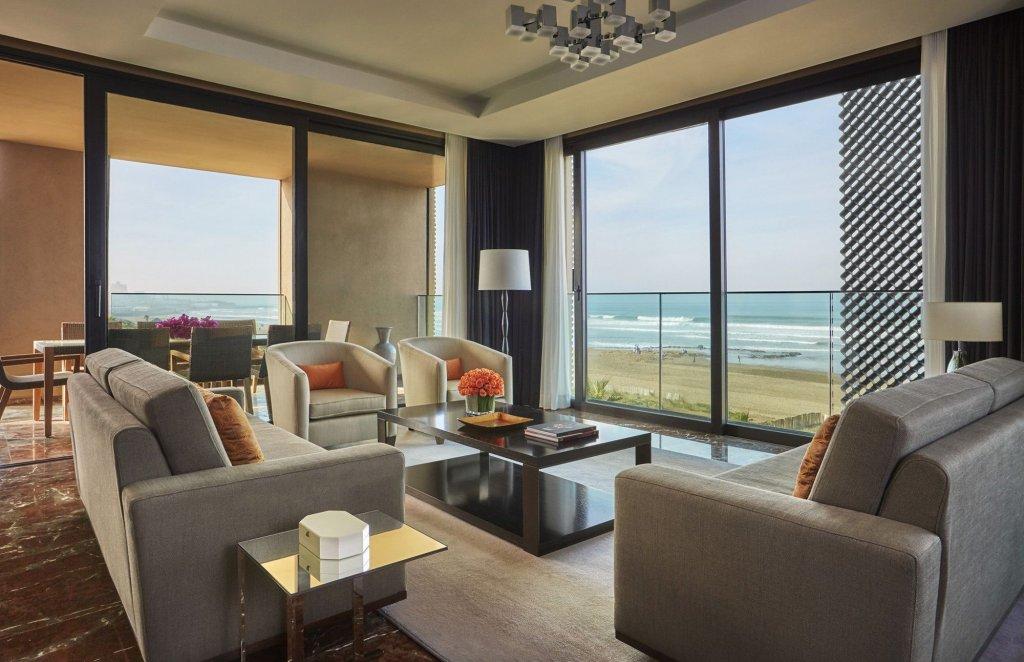 Four Seasons Hotel Casablanca Image 25