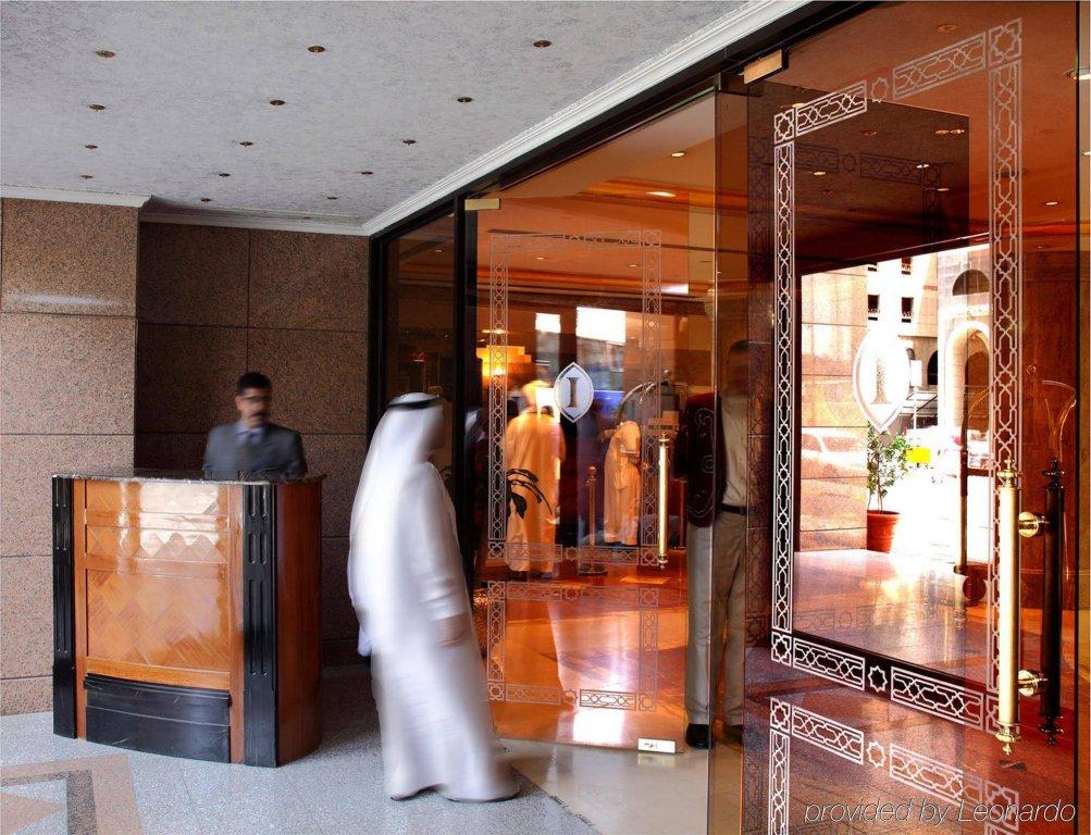 Intercontinental Dar Al Iman, Medina Image 35