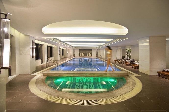 Waldorf Astoria Shanghai On The Bund, Shanghai Image 30