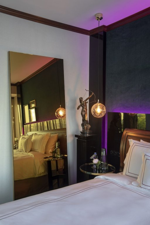 Bebek Hotel By The Stay Collection Adults Only, Istanbul Image 28