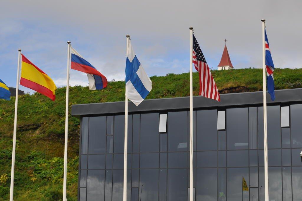 Hotel Vik I Myrdal Image 6