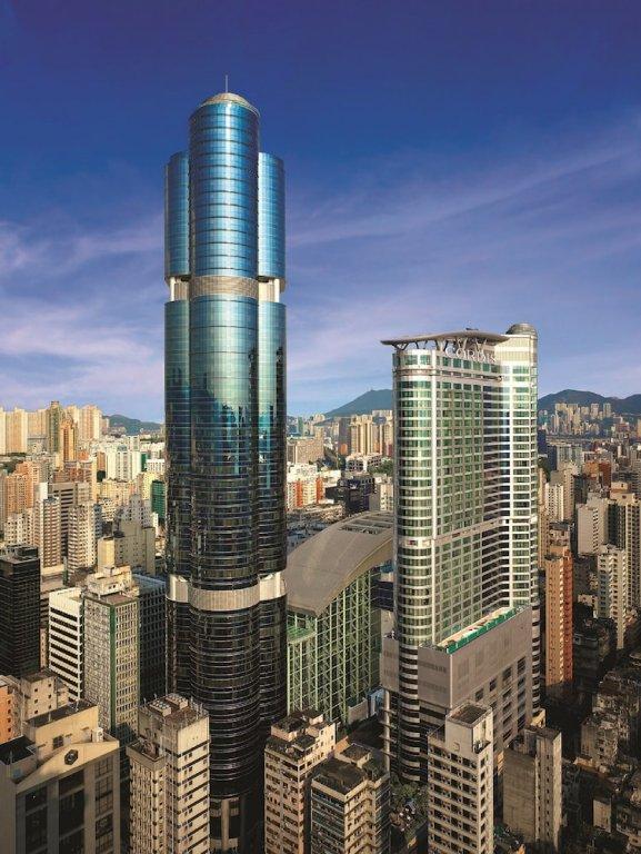 Cordis Hong Kong, Hong Kong Image 14