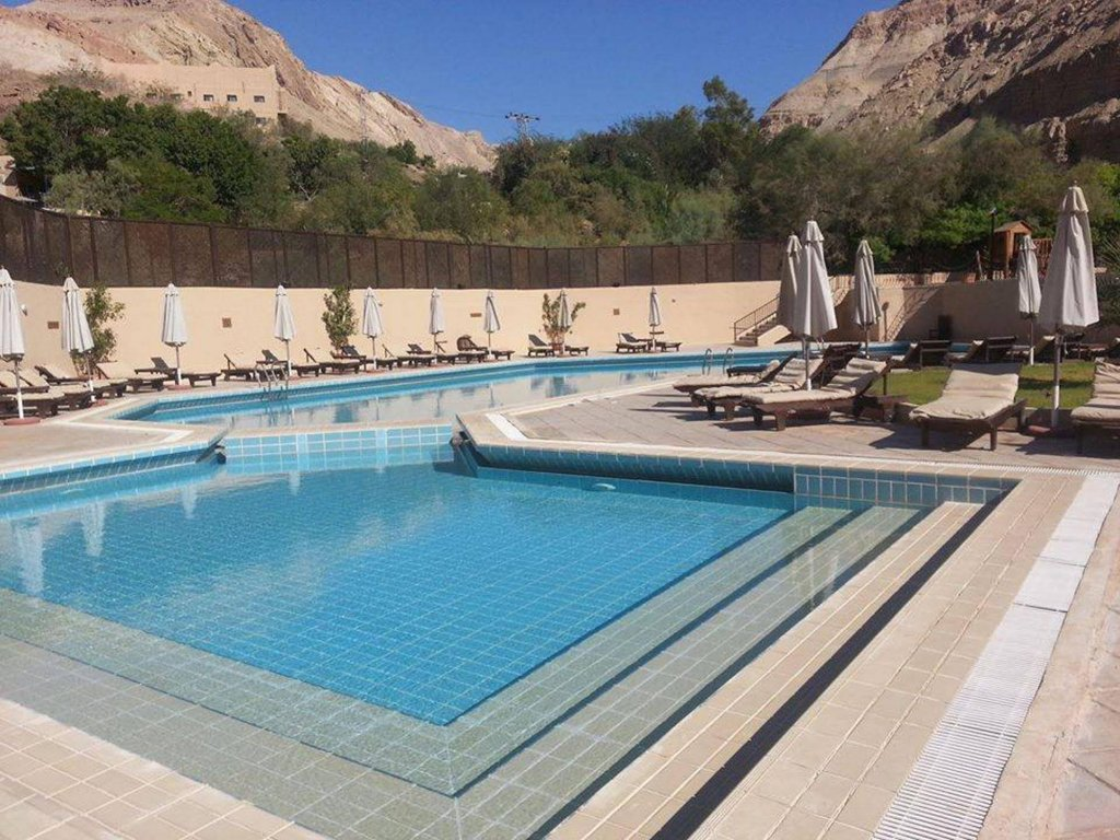 Ma'in Hot Springs, Madaba Image 25