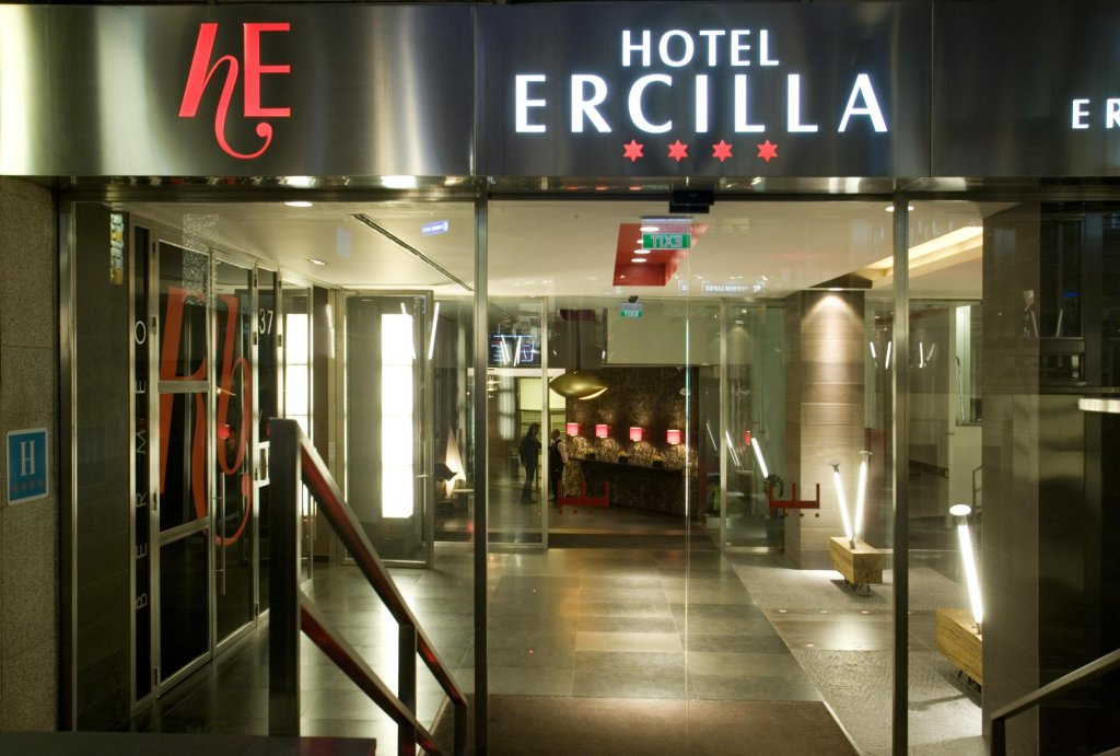 Hotel Ercilla De Bilbao, Autograph Collection Image 10