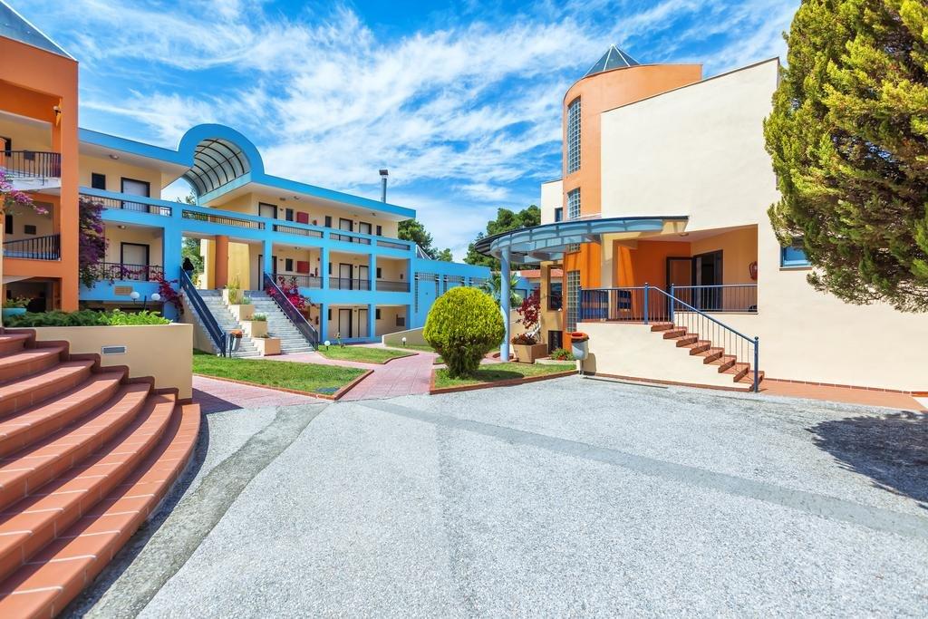 Atrium Hotel, Pefkohori Image 12