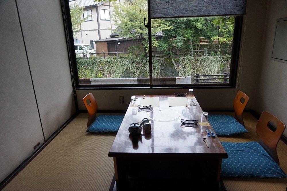 Enokiya Ryokan, Yufu Image 8