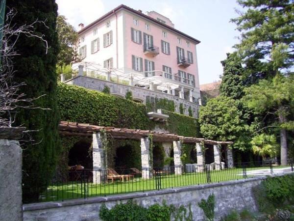 Relais Villa Vittoria, Laglio Image 4