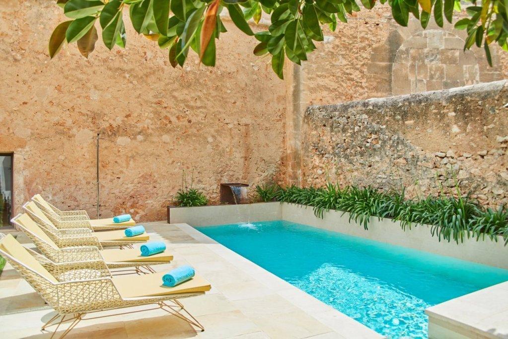 Sa Creu Nova Petit Palais Art & Spa, Campos, Mallorca Image 4