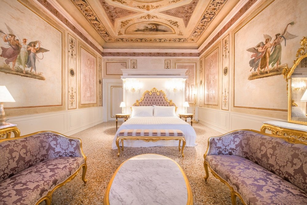 Ca' Bonfadini Historic Experience, Venice Image 5