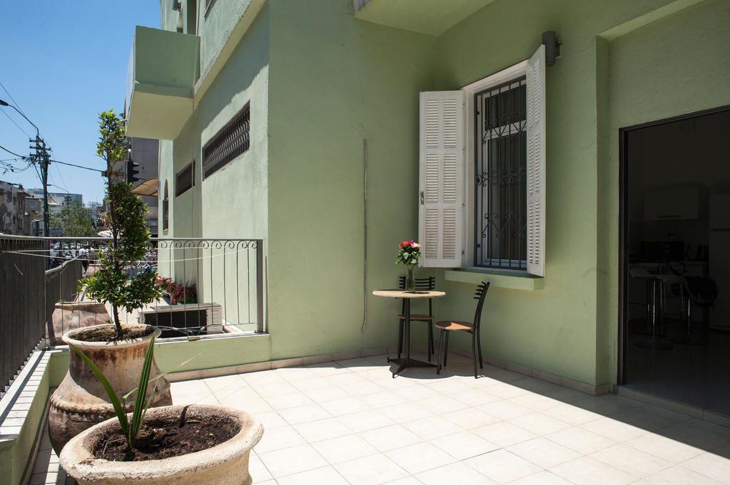 Liber Tel Aviv Sea Shore Suites Image 21