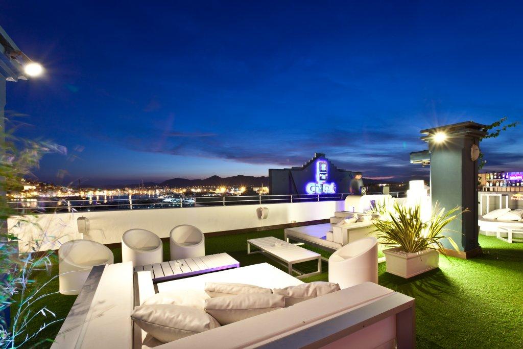 Hotel Od Ocean Drive, Ibiza Town, Ibiza Image 15