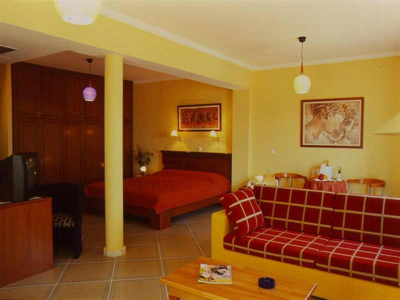 Atrium Hotel, Pefkohori Image 40