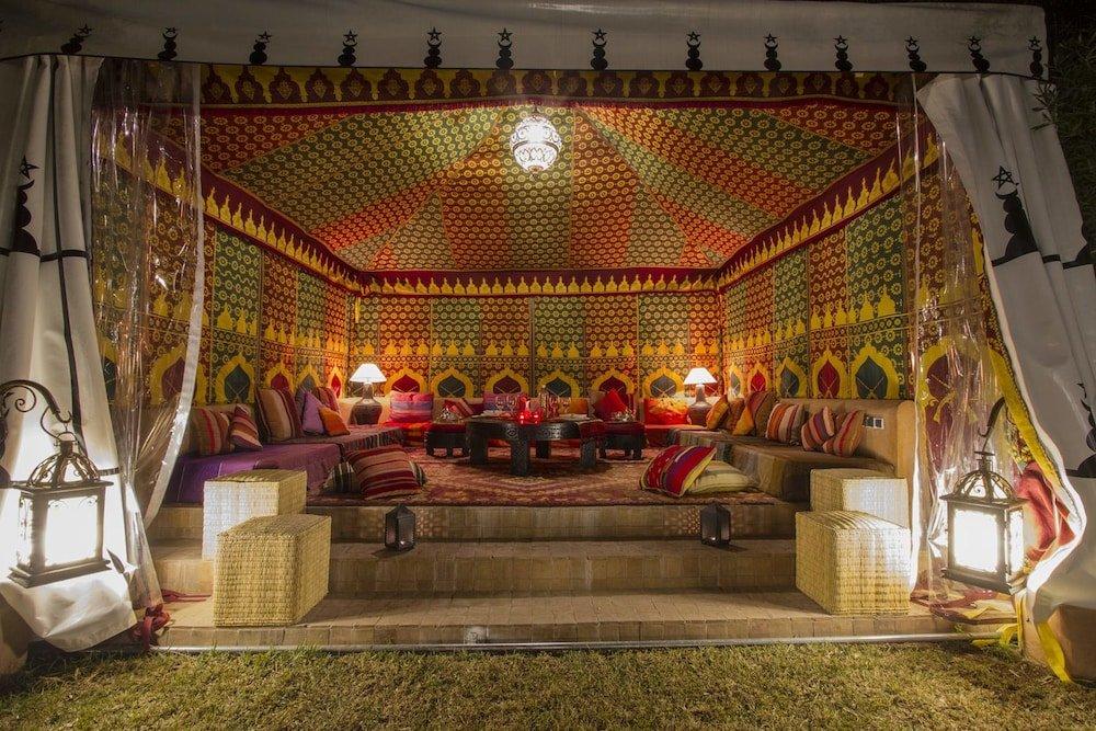 The Green Life, Marrakech Image 31