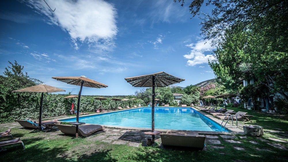 Su Gologone Experience Hotel, Oliena Image 8