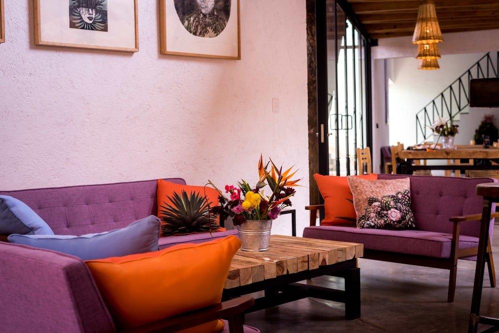 Hotel Con Corazón, Oaxaca Image 8