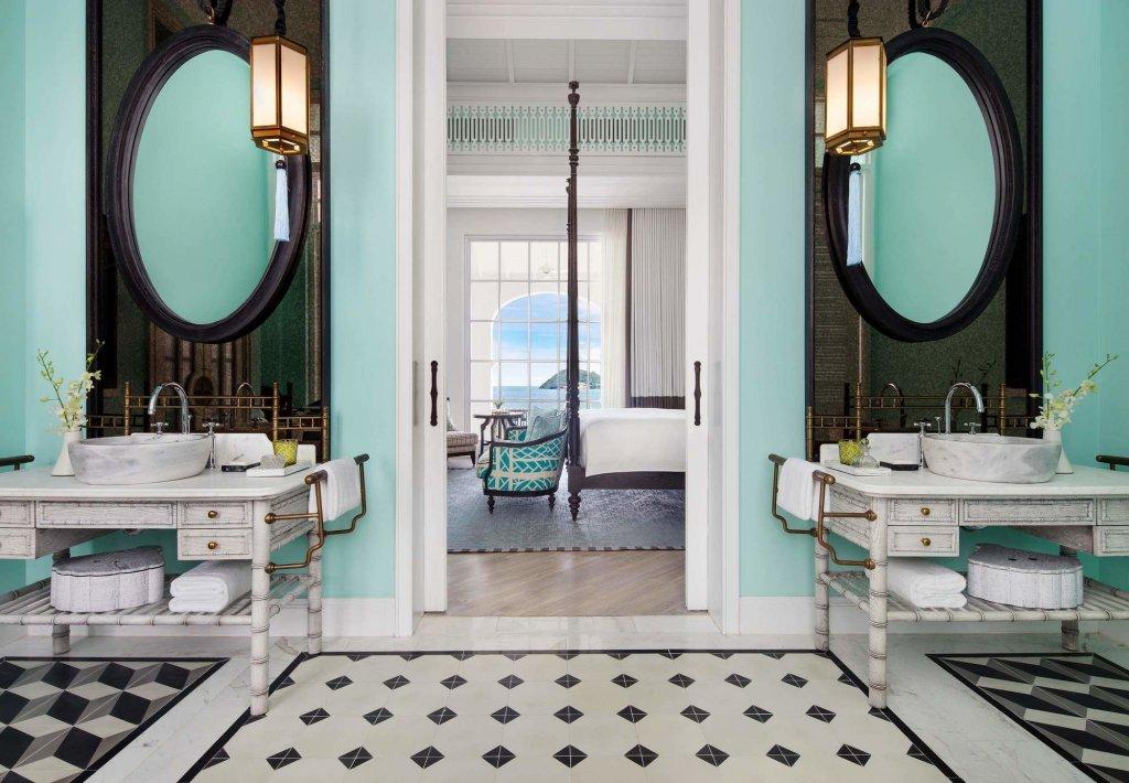 Jw Marriott Phu Quoc Emerald Bay Resort & Spa, Phu Quoc Image 8