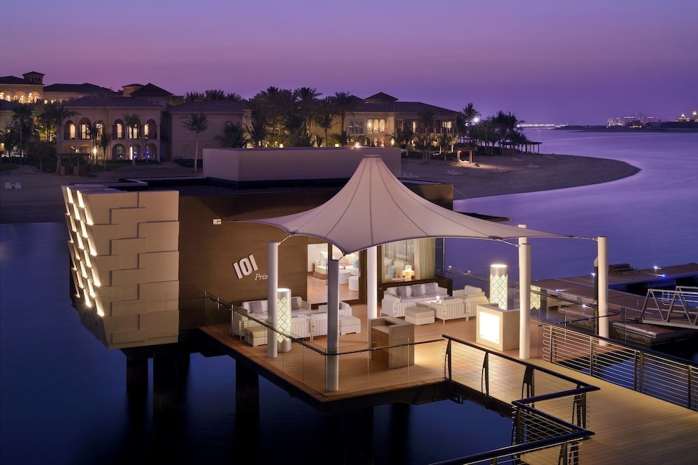 One&only The Palm, Dubai Image 37