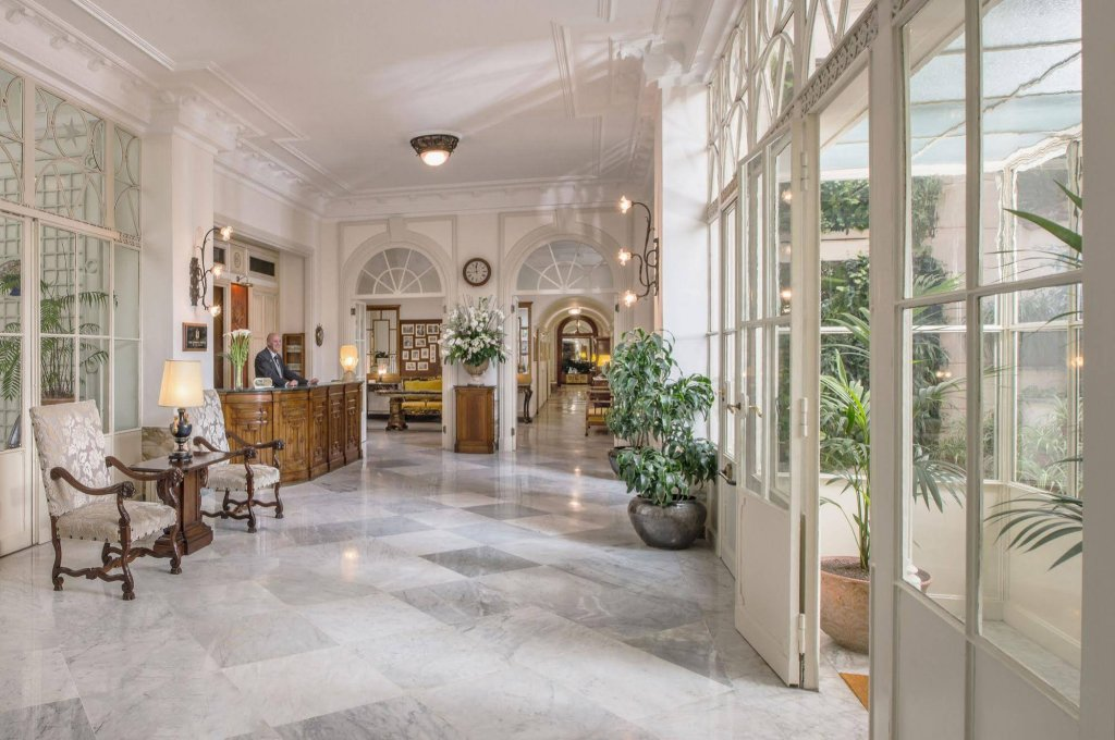 Grand Hotel Excelsior Vittoria, Sorrento Image 9