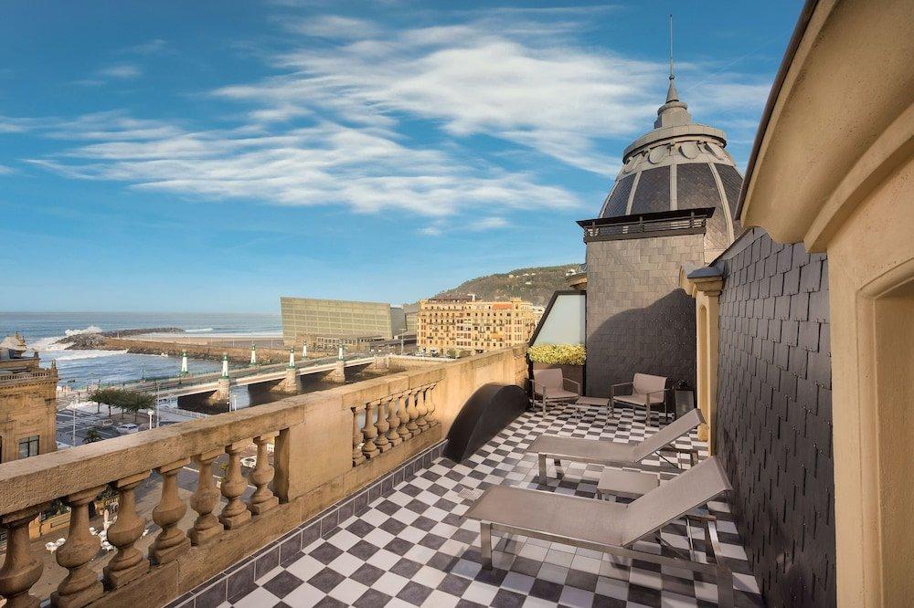 Hotel Maria Cristina, A Luxury Collection Hotel, San Sebastian Image 5