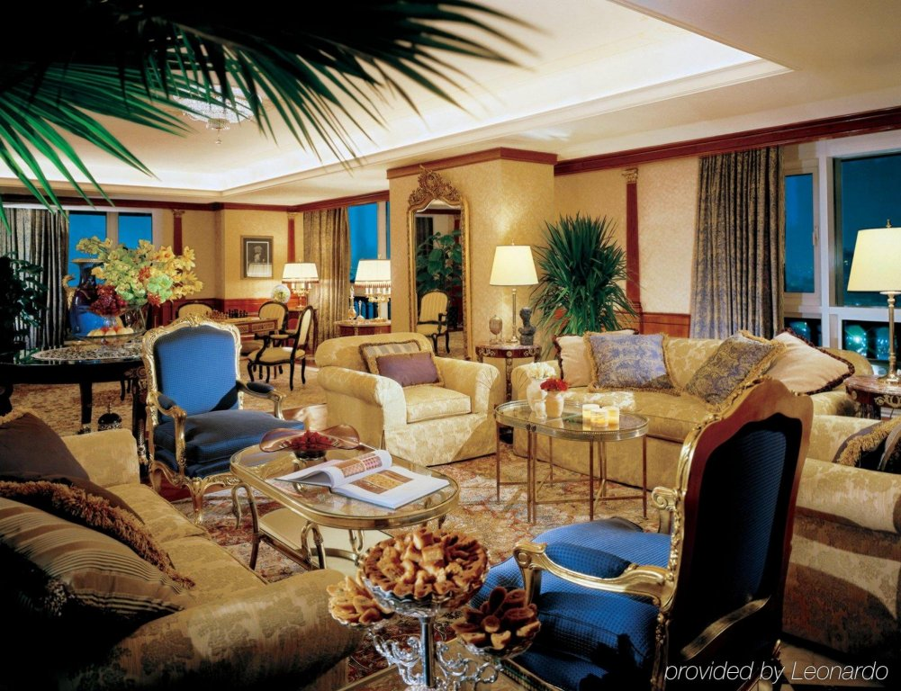 Four Seasons Hotel Cairo At First Residence Image 21
