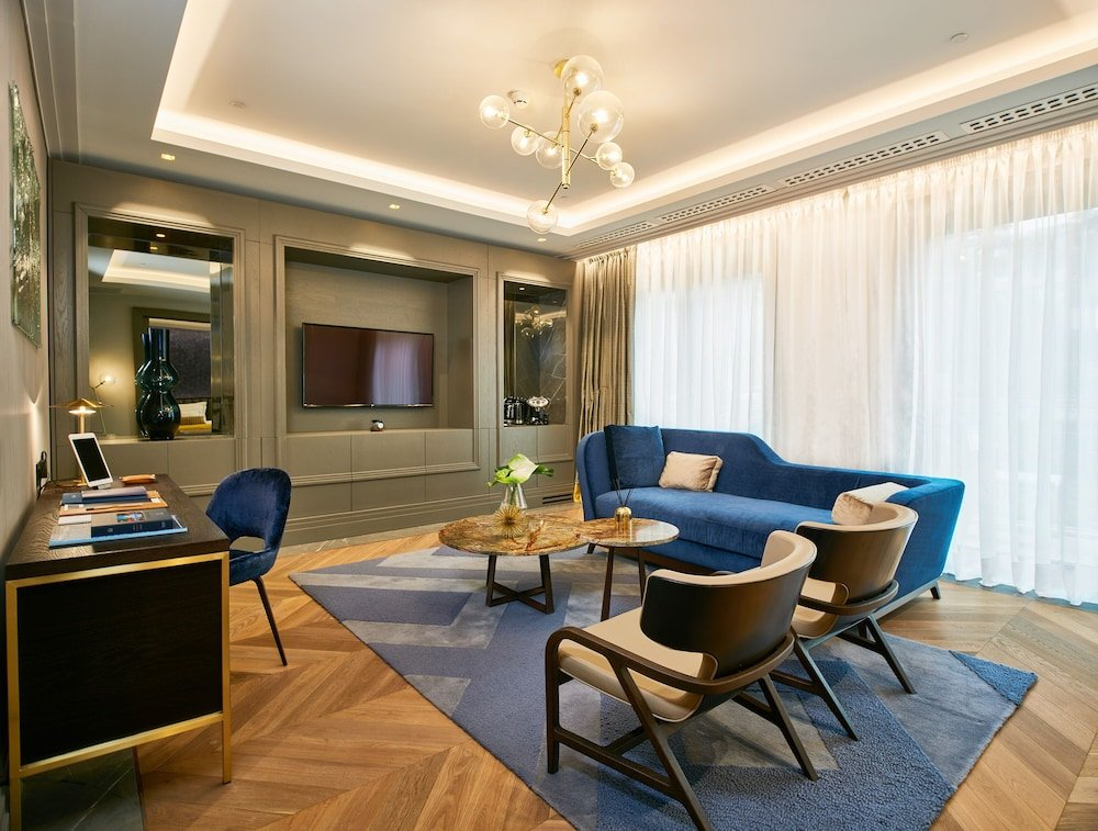 Ikador Luxury Boutique And Spa, Opatija Image 10