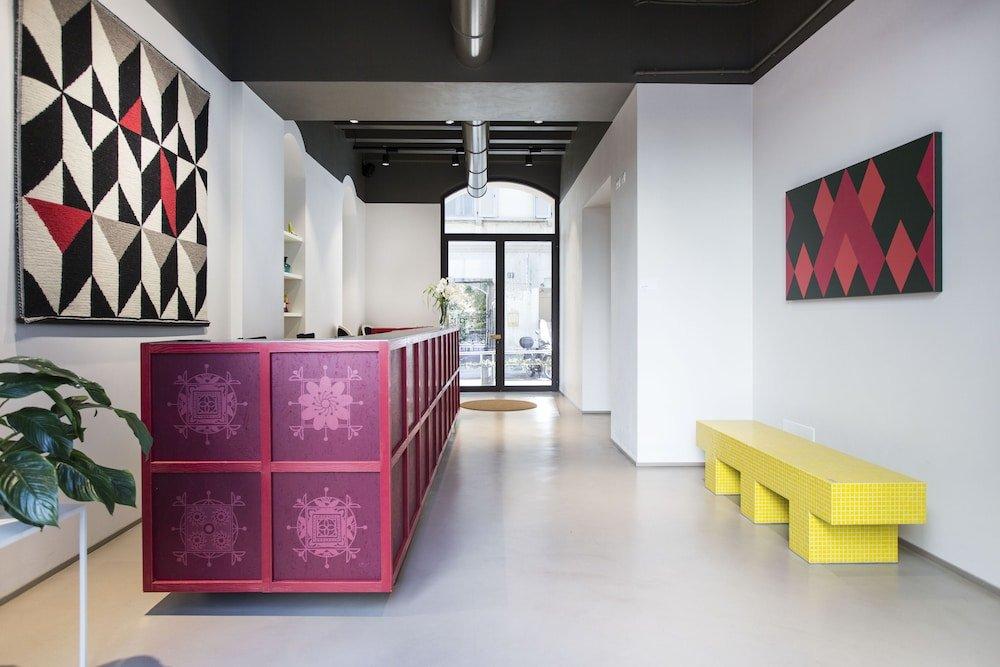 Savona 18 Suites, Milan Image 18