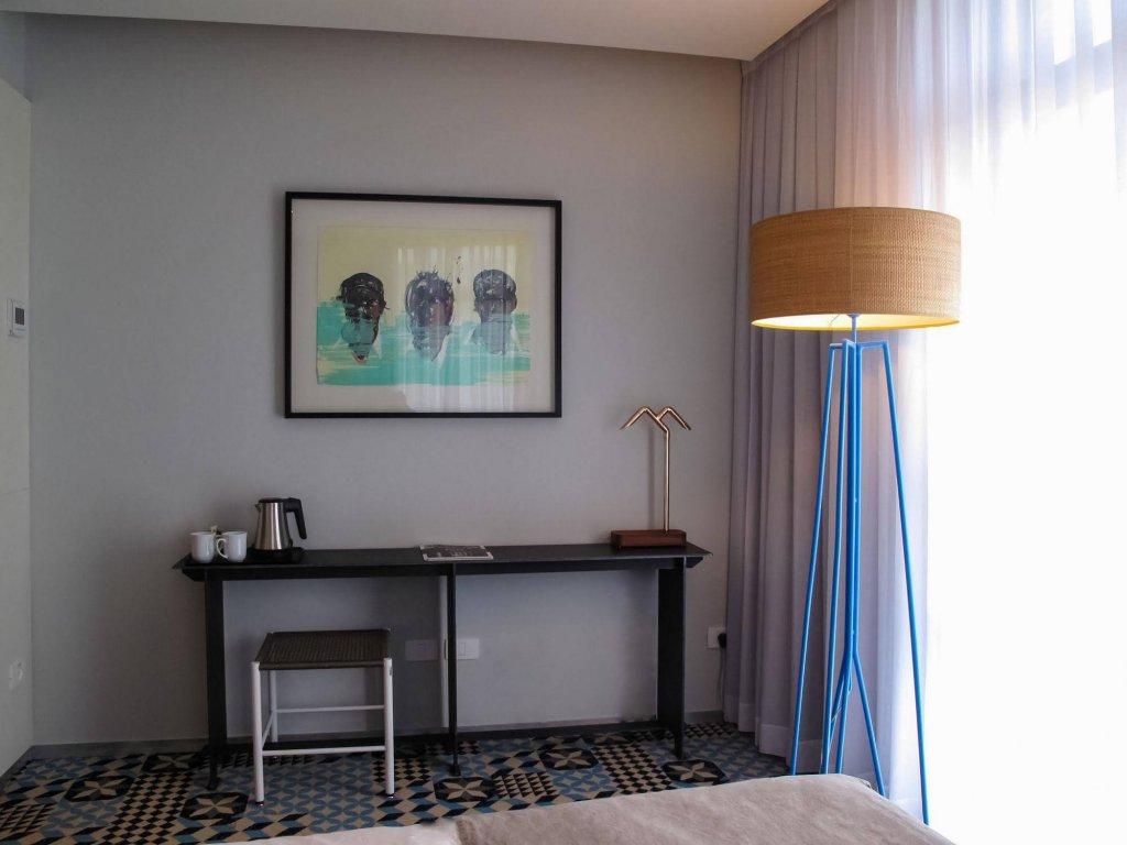 Bezalel Hotel, Jerusalem Image 9