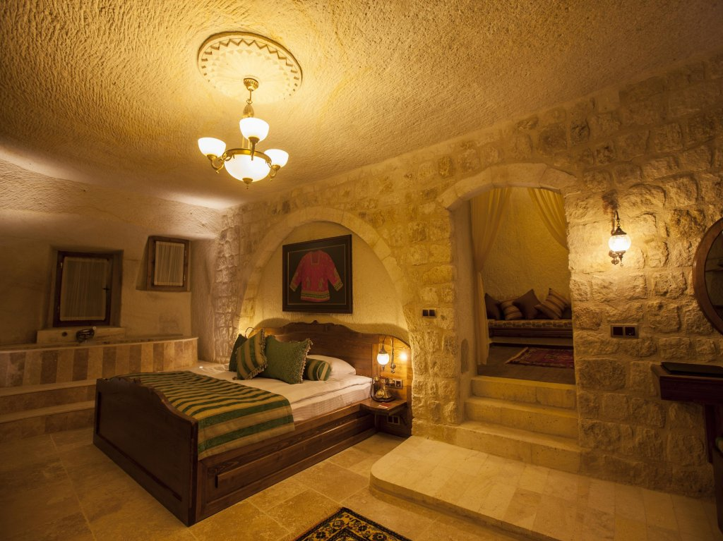 Kayakapi Premium Caves, Cappadocia Image 1