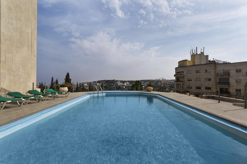 King Solomon Hotel Jerusalem Image 14