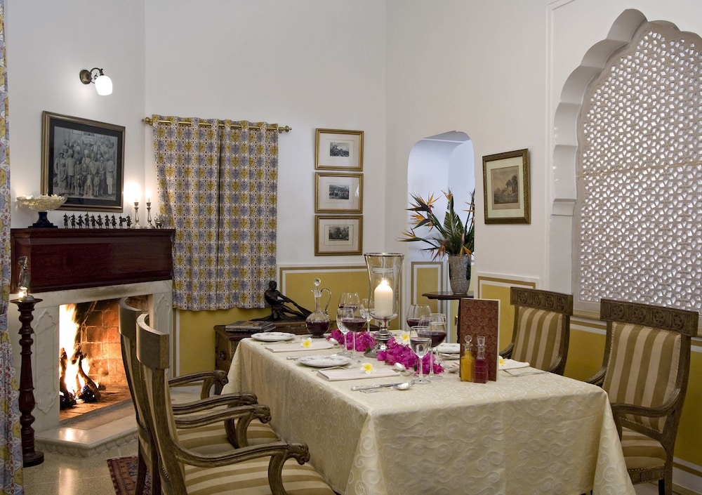 Samode Palace, Jaipur Image 2