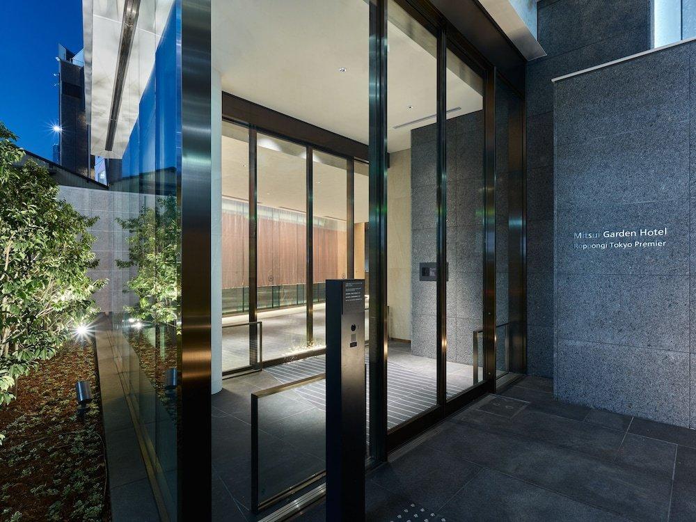 Mitsui Garden Hotel Roppongi Premier, Tokyo Image 17