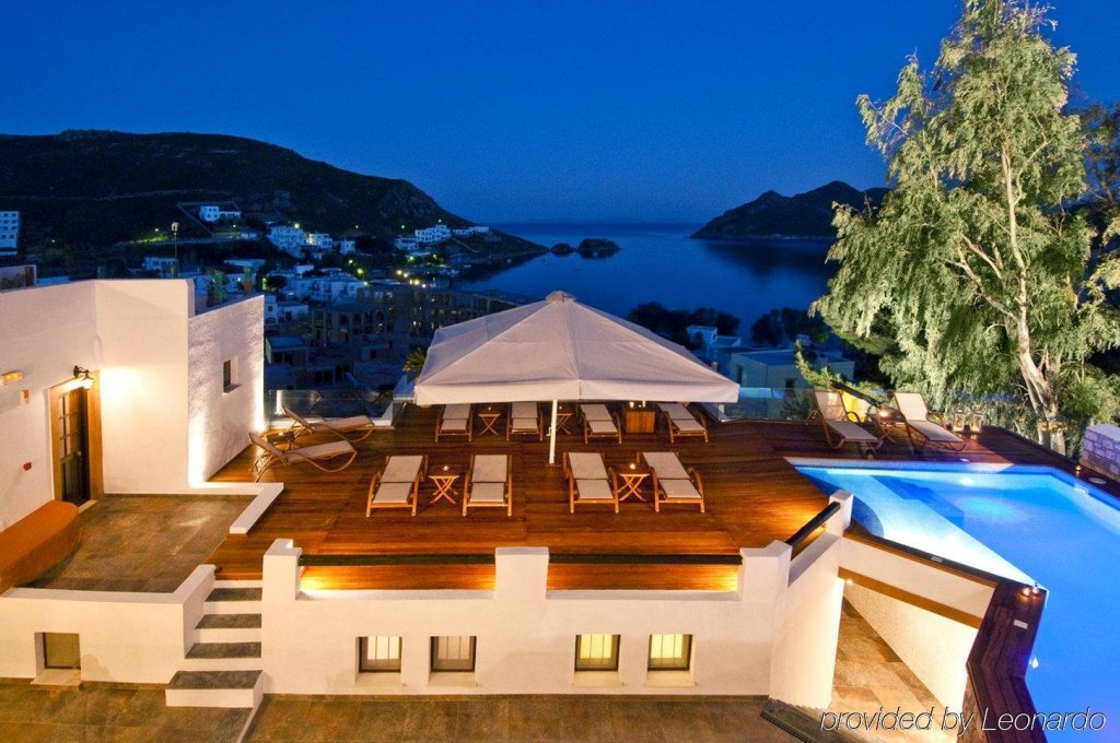 Petra Hotel And Suites, Patmos Image 30